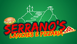 SERRANOS LANCHES E PIZZARIA